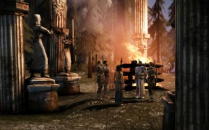 Dragon Age : Origins Screenshot